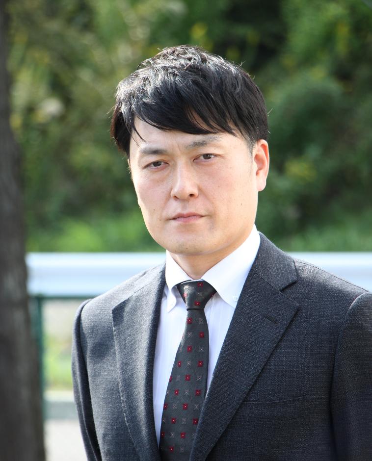 代表取締役社長 二階堂 孝宏